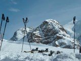 Descente ski Alpe d'Huez pistes cet hiver ? 1860 m - 3330 m : Skiing in Alpe d'Huez 2016 – 2017