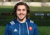 XV de France : Gabriel Lacroix en renfort