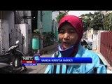 Ojek Syar'i, Ojek Khusus Permpuan di Surabaya - NET12