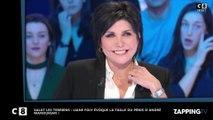Liane Foly se lâche et évoque l'anatomie d'André Manoukian (Vidéo)