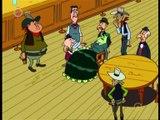 Lucky Luke legújabb kalandjai 48.rész