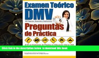 [PDF]  Examen Teórico DMV - Preguntas de Práctica (Spanish Edition) Examen de Manejo For Ipad
