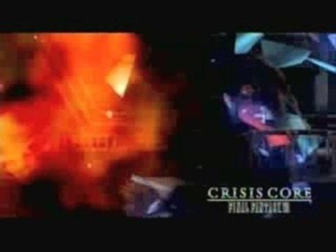 crisiscore cinematic ff7