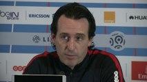 Foot - L1 - PSG : Emery annonce les absences de Verratti, Pastore et Trapp