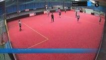 Equipe 1 Vs Equipe 2 - 06/02/17 12:40 - Loisir Lens (LeFive) - Lens (LeFive) Soccer Park