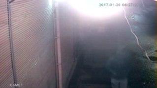 Kuyumcudan 30 Kilogram Islenmis Gumus Calan Hirsiz Tutukland