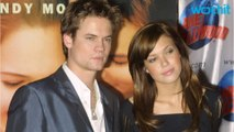 Mandy Moore Has a 'Walk to Remember' Reunion With Shane West and Director Adam Shankman