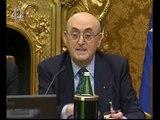 Roma - Presentazione borse di studio in memoria di Giulio Regeni (03.02.17)