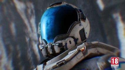 Mass Effect  Andromeda   Preorder Trailer   PS4 de Mass Effect : Andromeda