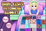Permainan Bayi Elsa Patchwork Blanket Deskripsi - Play Baby Elsas Patchwork Blanket Description