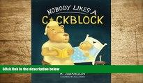 [Download]  Nobody Likes a Cockblock R. Swanson Pre Order