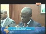 Point de presse sur la 52e session ordinaire de la commission africaine des droits de l'homme et des peuples