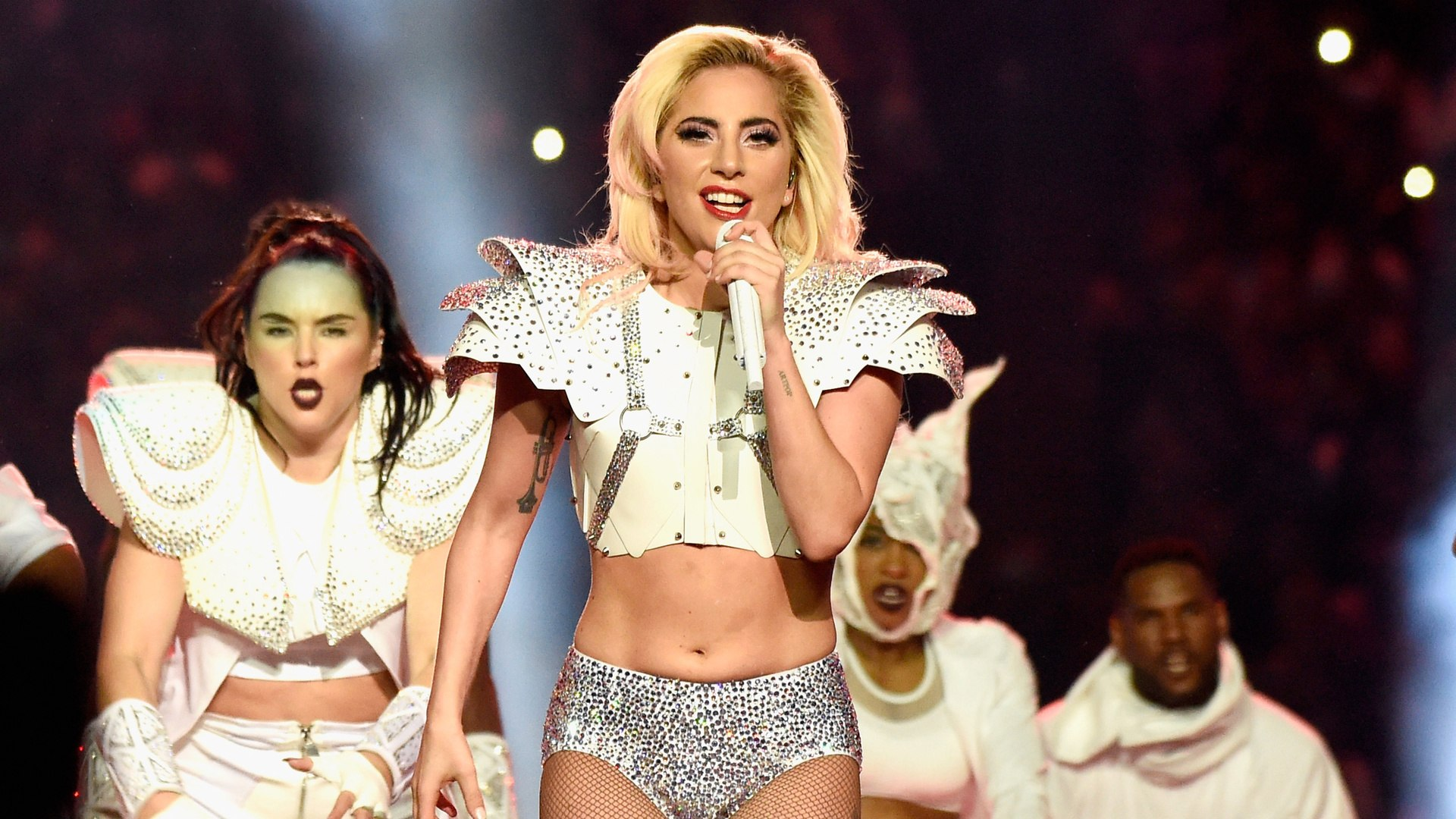 Lady Gaga's Super Bowl Show Gets Subtly Political and More News