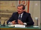 Roma - Convegno su Sviluppo Sostenibile (31.01.17)