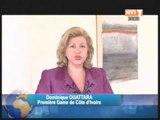 Les temps forts de la visite de travail de Mme la 1ère dame Dominique Ouattara aux USA