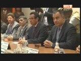 Le 1er Ministre Ahoussou Jeannot a reçu une délégation de la Chambre de Commerce Libanaise