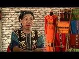 Mama Sariat, Pembuat Warna Alami untuk Kain Tenun dari Pulau Alor - NET 12