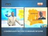 Drame à Yamoussoukro : Dicko Toké, le dompteur des caïmans, dévoré par ses sujets