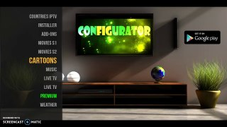 Kodi complete set up for Newbies
