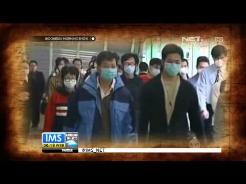 Todays History 16 November 2002 Penyakit Sars Ditemukan – IMS