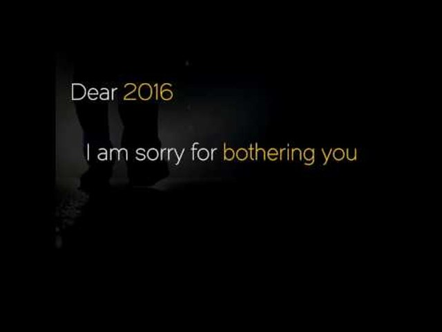 2016 Year in Review || InnerVoice || WittyFeed ||