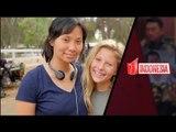 Satu Indonesia Bersama Livi Zheng