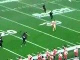 touchdown nue