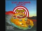 SOFT MACHINE LEGACY - Soft Machine Legacy-F&I