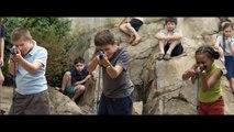 Cinq Filles en Furie Trailer