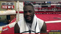 Deontay Wilder On WBC VADA Drug Doping Fighters Not on list, Anthony Joshua, Luis Ortiz, Miller-nWmyCHvan0E