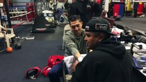The best boxing nickname - Robert ,Pita Garcia and Josesito Lopez - esnews boxing-NB_GQQ2eFJU