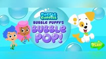 Bubble Guppies S03e07 Puppy Love - video dailymotion