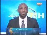 Communiqué de la présidence mettant fin aux fonctions de MEITE Adama Directeur des Finances