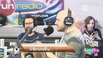 La folle histoire d'amour de Bruno (06/02/2017) - Best Of Bruno dans la Radio
