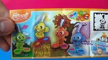 3 surprise eggs! Disney Winnie the Pooh surprise egg Kinder surprise egg WinX Club surprise egg!