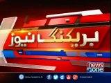 Ex-MQM leader Saleem Shahzad presented in ATC today
