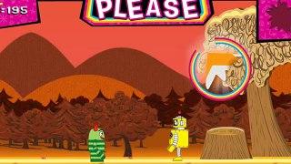Nick Jr Yo Gabba Gabba for Kids in English new HD New Yo Gab