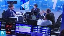 """Yannick Jadot : l'étape d'une candidature commune """"est essentielle"""""""