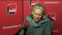 """Elisabeth Badinter : """"La personnalité de Mme Fillon suscite chez moi de la compassion. C'est terrible ce qui lui arrive"""""""