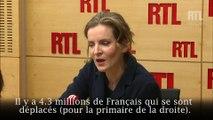 """Primaire de la droite : """"Ça donne (à François Fillon) une légitimité et une grande force"""""""