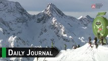 Daily Journal - Vallnord-Arcalís Andorra FWT17 - Swatch Freeride World Tour 2017