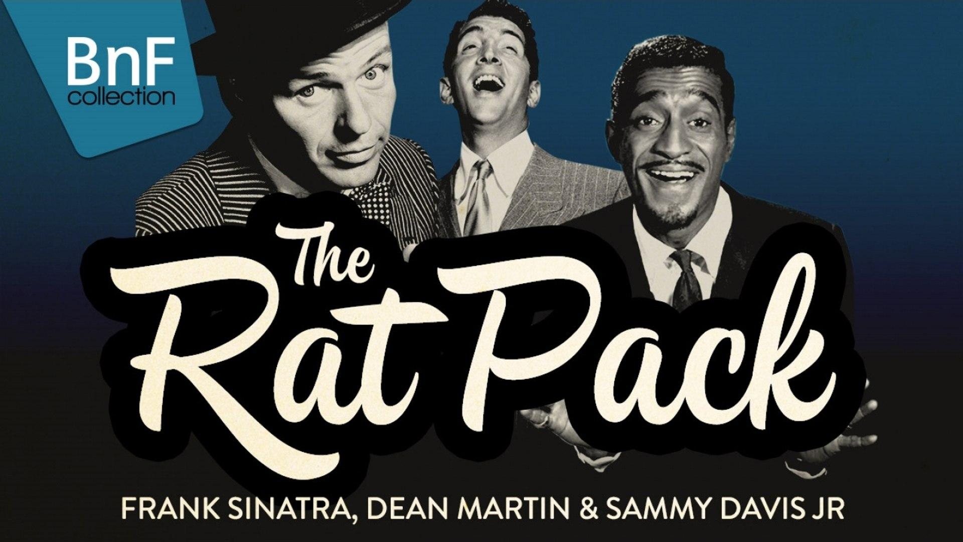 Frank Sinatra Weihnachtslieder.The Rat Pack Frank Sinatra Dean Martin Sammy Davis Jr