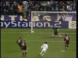 12.03.2003 - 2002-2003 UEFA Champions League 2nd Group Round Group C Matchday 5 Real Madrid 3-1 AC Milan