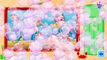 Peppa Дети Мини-Игры | Гиппо Пеппа Пазлы Летние Каникулы | Peppa Дети Мини-Игры
