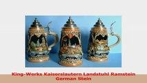 KingWerks Kaiserslautern Landstuhl Ramstein German Stein 9bd2635a