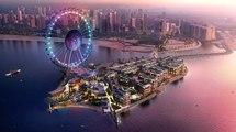 Meraas Ain Dubai - Dubai Eye - Bluewater Island