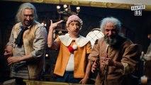 Иронушка Судьбинушки - пародия на Иронию Судьбы - Сказки У в Кино, комедия 2017