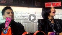 Kocak! Baim Wong Sibuk Selfie, Poppy Sibuk 'Ngoceh' - Cumicam 07 Februari 2017