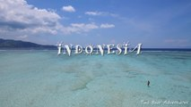 Travelling and diving Indonesia