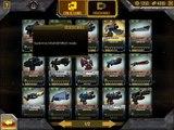 Warhammer 40,000: Space Wolf (By HeroCraft) - iOS - iPad/iPad Air/iPad Mini Gameplay